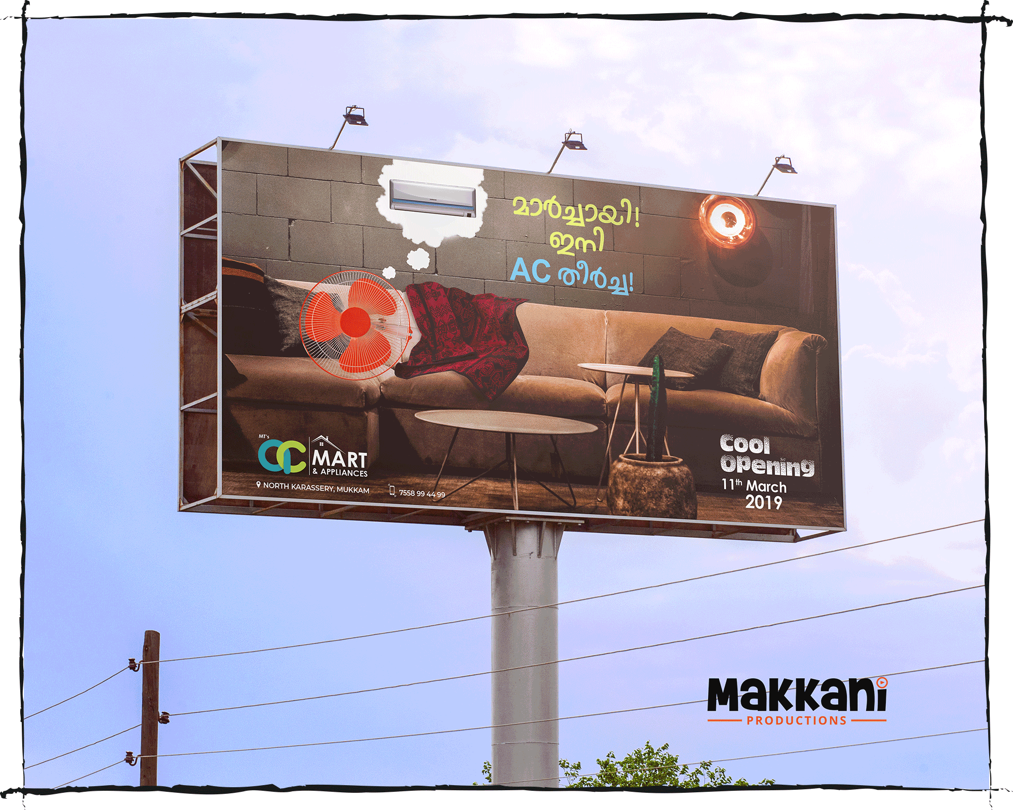 Makkni Design Works
